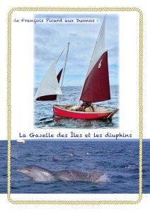 Gazelle des île et les dauphins